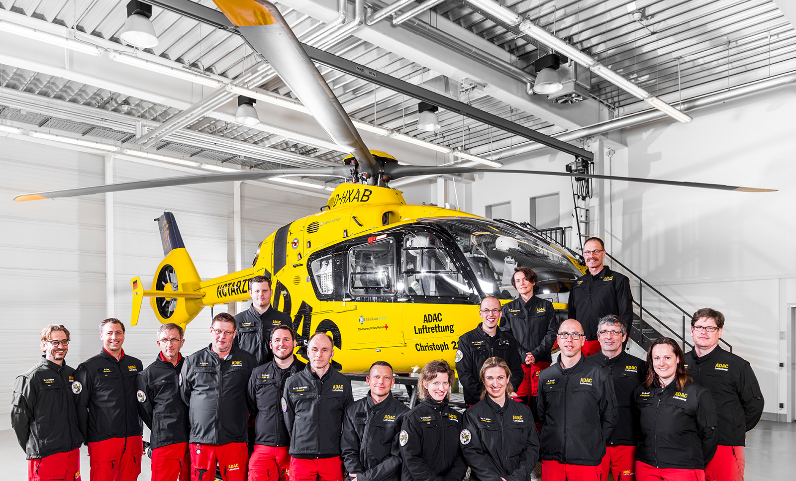 Crew - Fulda